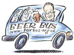 Beer Bus logo